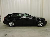 2010 Cadillac CTS Luxury Collection, Leather, Navigation, Sunroo