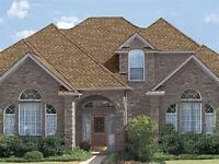 """$500.00 OFF """" ALL ROOFING REPLACEMENTS IN MAY/JUNE """" FAIR PRICES"""