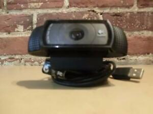 Web cam Logitech C90 (i013588)