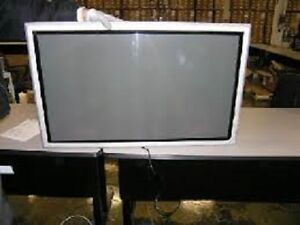 """42"""" DELL PLASMA (USED) - MUST BE WALL MOUNTED"""