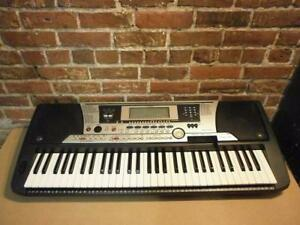 Clavier Yamaha PSR-550 (i014184)