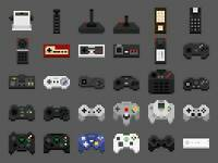 Wanted Retro Games Consoles
