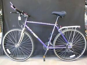 Vélo hybride Lotus Commuter de grandeur Large (i007271)