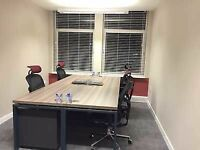 Office Space To Rent - Putney Bridge Approach, Fulham, London, SW6 - Flexible Terms !