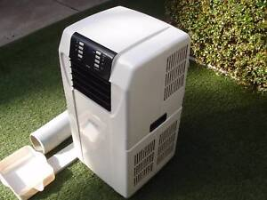 Omega Altise portable air conditioner- R/C New Price $795 Glenelg Holdfast Bay Preview