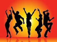 ZUMBA IN NEWINGTON - WE'RE BACK FROM 20TH AUGUST