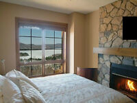 Luxury condo - sleeps 5 - Mont Tremblant