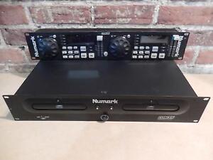 Controleur DJ NUMARK / Model CDN-35 (i021413)