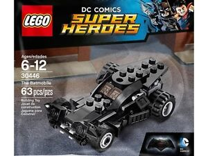 New Super-heroes Lego - DC/Marvel, Batman, Avengers, and more