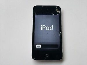Ipod touch 4th Generation 32 gb for sale