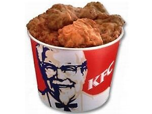 Hiring KFC home delivery drivers