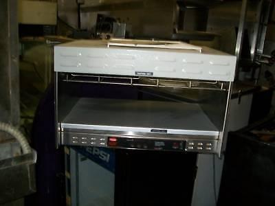 Hatco Glo Ray Ctop Warmer