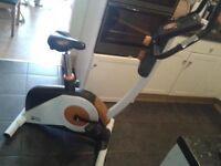 exercise bike REEBOOK