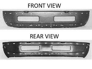 NEW 1994-2001 DODGE RAM FRONT BUMPERS