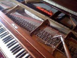 Piano Tuning by a UWO certified technician London Ontario image 1