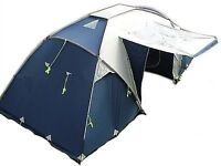 Sunncamp Stratus 8 Family Tent for sale