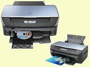 Epson Ink Cartridge Reset