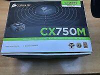 Corsair CX750M Power Supply