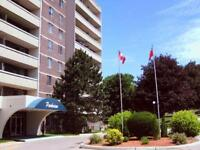 Midland - Parkview Apartments 1BR