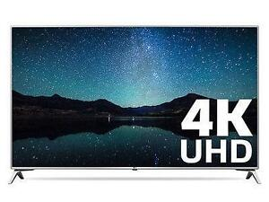 "BRAND new LG 2017 MODELS 43"" 4K, UHD, HDR, WEB OS 3.0 IPS WIFI, SMART LED TV"