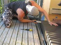 Renovations and Construction from A to Z