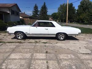 Rare opportunity 1965 Olds Cutlass F-85