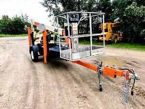 Towable Lift | Kijiji - Buy, Sell & Save with Canada's #1