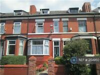 4 bedroom house in Lausanne Rd Withington, Manchester, M20 (4 bed)