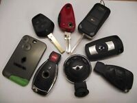 24/7 London Car key locksmith