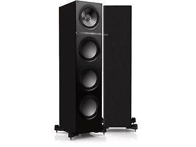 speakers on ebay. kef floor standing speakers on ebay