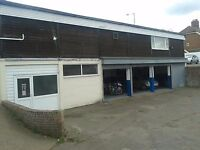 car & motorbike mechanic garage for services and repairs