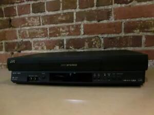 Lecteur VHS JVC (i012199)