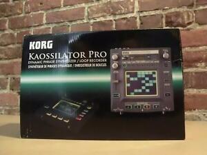 Korg Kaossilator K-01 Pro (i013662)