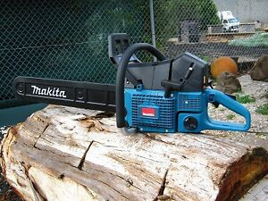 Wanted , Makita or dolmar 90cc chainsaw
