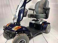 Kymco Maxi XLS ForU 4 Wheel 8 mph Mobility Scooter inc V5 & Warranty
