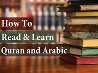 Home Visit Tutoring in Quran, Arabic and Islamic Studies with Arab native speak in Manchester