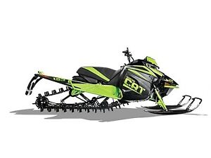2018 Arctic Cat M 8000 MOUNTAIN CAT ES (153)