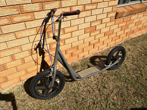 Adult/all terrain/beach scooter Manly West Brisbane South East Preview