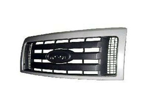 NEW 2009-2014 FORD F150 CHROME FRONT BUMPER London Ontario image 7