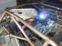 Welding and Custom Fabrication services
