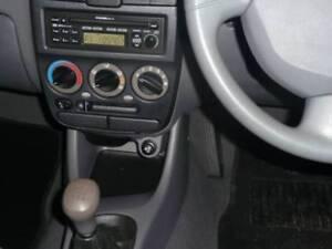 2005 Hyundai Accent Hatch, LOW KILOMETERS & has REGISTRATION