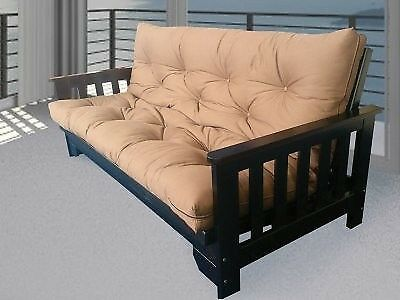 Sleeper Couch With Or Without Futon Mattress New Factory Prices