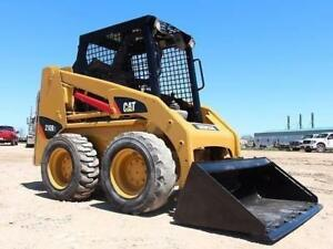 Skid Steer Finaincing - New or Used - Good or Bad Credit - New Contractors Welcome