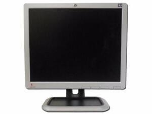 HP L1710 17-inch LCD Monitor
