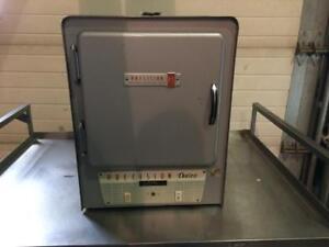 Four de laboratoire Thelco Precision model 2 -- Thelco model 2 laboratory oven