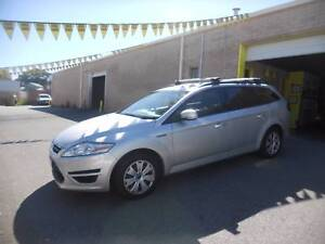 2013 Ford Mondeo LX TDCI Wagon Wangara Wanneroo Area Preview