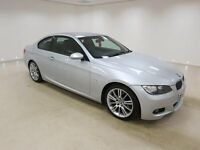 Bmw 325 M-Sport £7200ono or part ex for a Bmw m3 e46