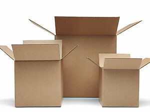 wanted: FREE moving boxes