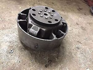 Skidoo tra clutch from zx chassis 700 twin mxz