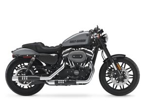 2017 Harley-Davidson XL1200CX - Roadster